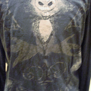 Disney Shirts - Nightmare Before Christmas Long Sleeve T-Shirt XL